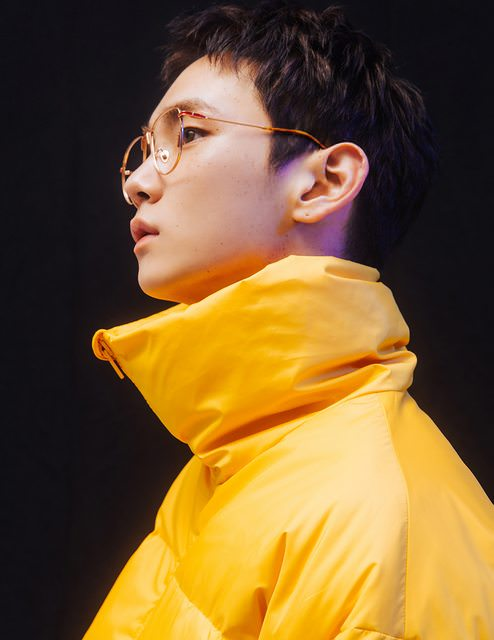 SHINee's Key shows off his fashion in latest 'Face' teasers – All