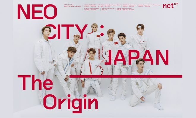 NCT 127 to release their first full Japanese album! | All