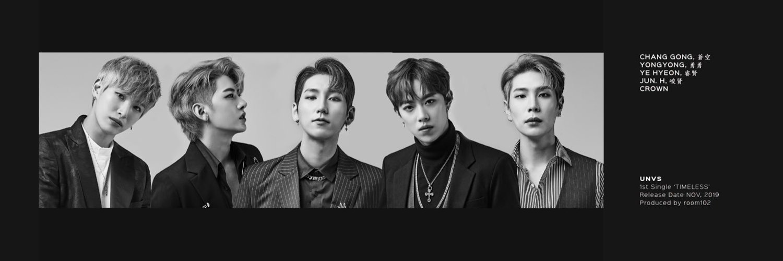 UNVS | K-Pop Database
