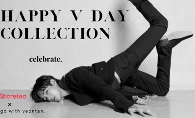 V Day